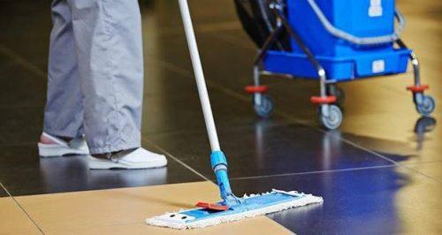 شركة تنظيف بالرياض – ثقة و جودة