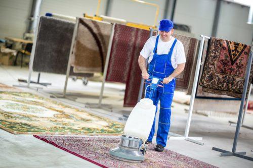 هو تنظيف سجاد في الشارقة
